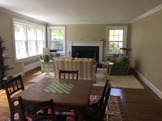 Interior Painting New Canaan, CT