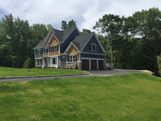 Exterior Project - Brookfield, CT - June 2017