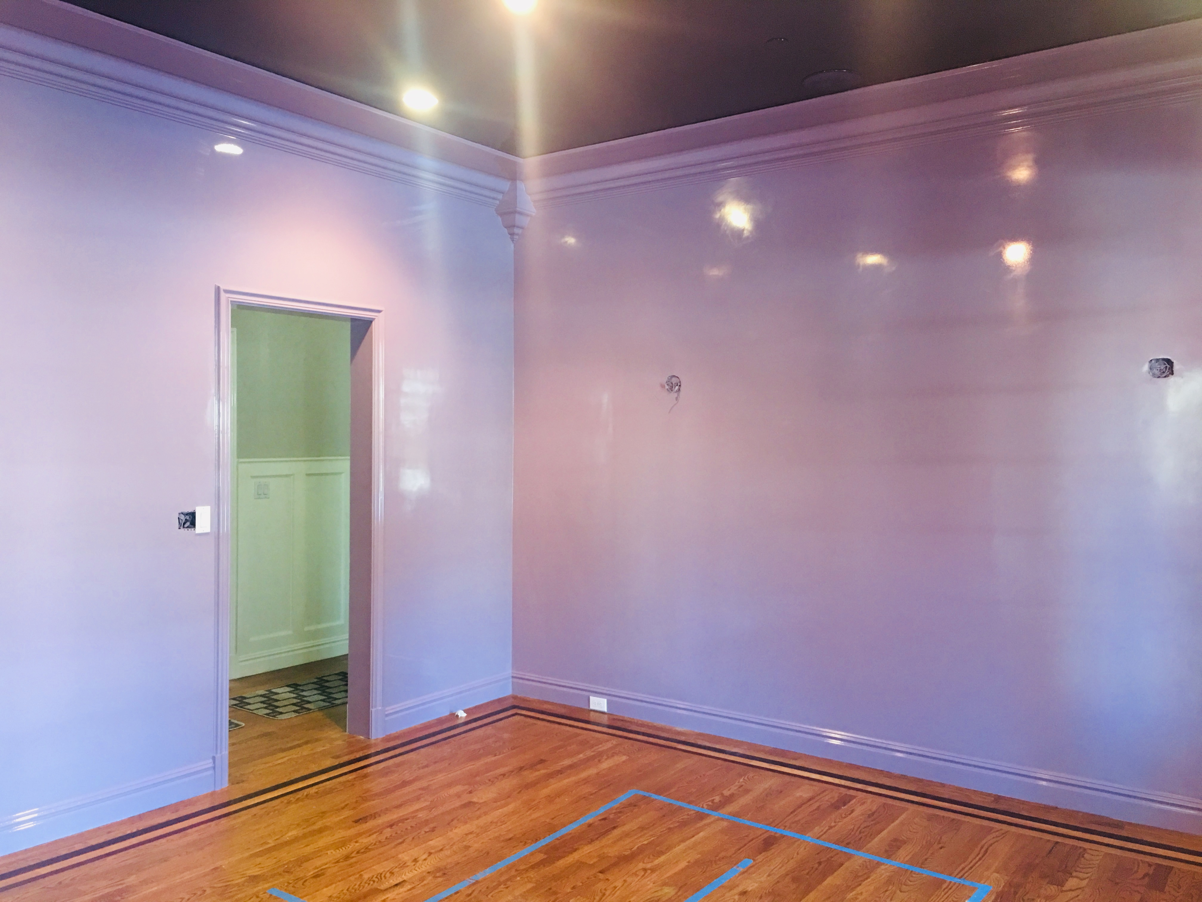 Interior Projects Ny Prime Painting Ct Llc